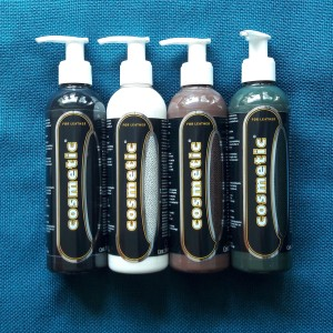Cosmetic for Leather 250ml